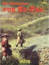 Die Abenteuer von He-Pao - Der irre Mönch Teil 1