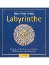 Neue Wege finden Labyrinthe
