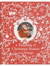 A Treasury of Christmas Stories and Songs