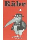 Rabe 54 - Magazin für jede Art von Literatur