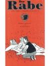 Rabe 50 - Magazin für jede Art von Literatur