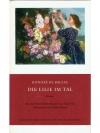 Die Lilie im Tal - Balzac