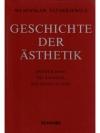 Geschichte der Ästhetik. 2. Band
