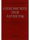Geschichte der Ästhetik. 3. Band