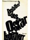 Die Bestattung des Oskar Lieberherr