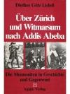 Über Zürich und Witmarsum nach Addis Abeba