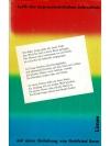 Lyrik des expressionistischen Jahrzehnts
