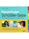 Quickfinder Schüssler-Salze