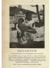 Paul Gauguin nach eigenen und fremden Zeugnissen