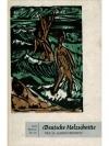 Deutsche Holzschnitte des XX. Jahrhunderts