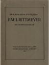 Emil Rittmeyer