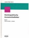 Homöopathische Arzneimittelbilder Carbo animalis..