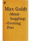 """""""Mind-boggling"""" -Evening Post"""
