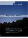 Sarganserland - Walensee