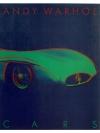 Andy Warhol  -  Cars