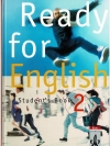 Ready for English: Studient's Book