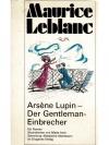 Arsène Lupin - Der Gentleman-Einbrecher