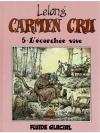 Carmen Cru Tome 5