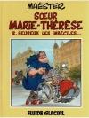 Soeur Marie-Thérèse des Batignolles Tome 2