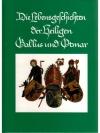 Die Heiligen Gallus und Otmar