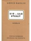 Zig-zag street