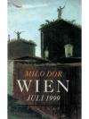 Wien Juli 1999