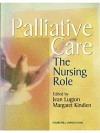 Palliative Care The Nursing Role