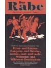Rabe III - Magazin für jede Art von Literatur