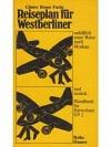 Reiseplan für Westberliner
