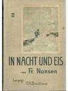 In Nacht und Eis. Band II