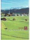 1749 - 1999 250 Jahre Gemeinde Stein AR