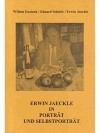 Erwin Jaeckle in Porträt und Selbstporträt