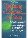 Defining a Nation in Song