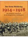 Der Erste Weltkrieg 1914 - 1918