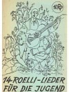 14 Roelli-Lieder für die Jugend