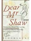 Dear Mr Shaw