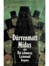 Midas oder Die schwarze Leinwand