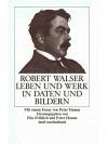 Robert Walser Leben und Werk