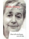 Hilde Domin - Biografie