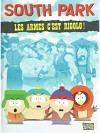 South Park 1 - Les armes c'est rigolo!