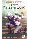 Last Descendants - Das Grab des Khan