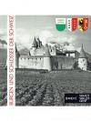 Burgen und Schlösser der Schweiz - Band 12 Waadt / Wallis / Genf