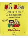 Das Max und Moritz Pop-up-Buch