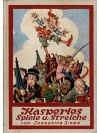 Kasperles Spiele und Streiche