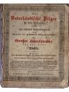 Der Vaterländische Pilger 1838