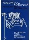 Stiftung Bibliotheca Masonica August Belz St. Gallen