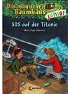 Das magische Baumhaus junior - SOS auf der Titanic
