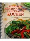 Schweizer Bäuerinnen und Landfrauen kochen