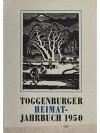 Toggenburger Heimat-Jahrbuch 1950