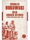 Held ausser Betrieb Stories and Essays 1946 - 1992